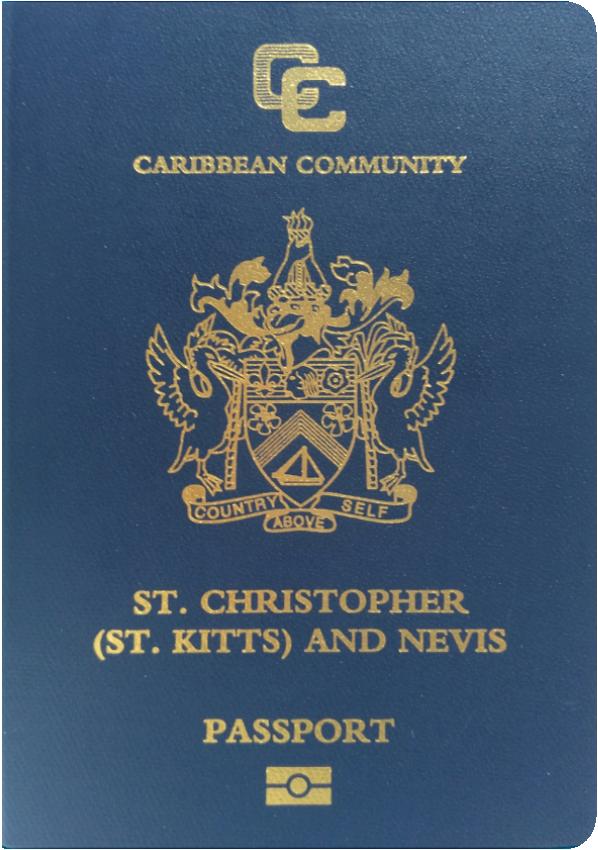 移民圣基茨,圣基茨护照,为什么要海外行走要选择移民圣基茨?