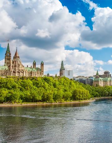 加拿大护照,加拿大工签,加拿大安省|加拿大安省雇主移民提名项目-为什么海外生活要选择加拿大安省?