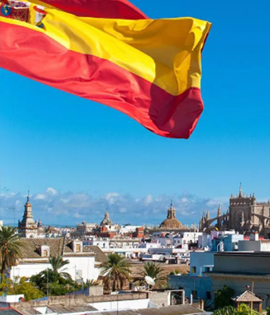 西班牙购房移民,一身申请全家移民-西班牙移民