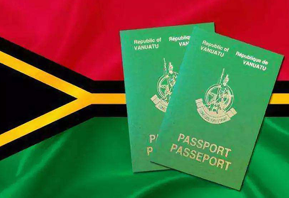 瓦努阿图移民,为什么要海外行走要选择瓦努阿图护照?