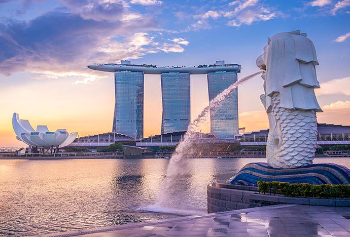 新加坡护照,新加坡移民,为什么选择办理新加坡护照去海外生活?